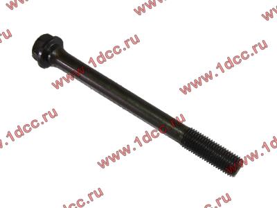 Болт крепления ГБЦ H2 HOWO (ХОВО) VG1500040023/612600040452 фото 1 Петрозаводск