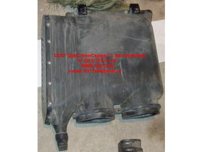 Воздухозаборник (верхняя часть) H2/H3 HOWO (ХОВО)  фото 1 Петрозаводск