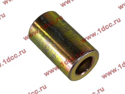 Втулка металлическая стойки заднего стабилизатора (для фторопластовых втулок) H2/H3 HOWO (ХОВО) 199100680037 фото 1 Петрозаводск