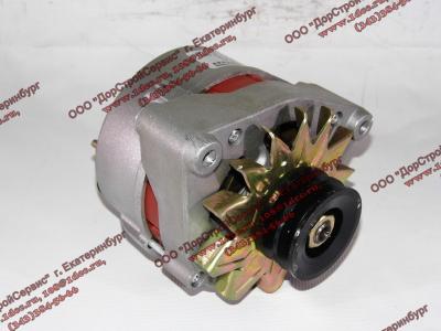 Генератор 28V/55A WD615 (JFZ2150Z1) H2/SH WP10 HOWO (ХОВО) VG1500090010/VG1560090010 фото 1 Петрозаводск