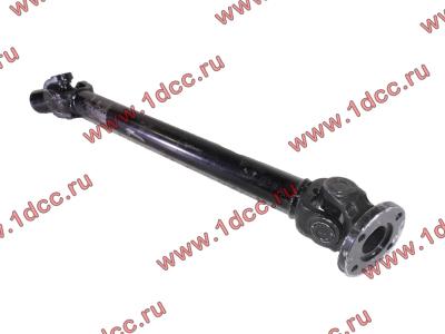 Вал карданный привода НШ L=820 шлицевая D=30 d=27 H HOWO (ХОВО)  фото 1 Петрозаводск