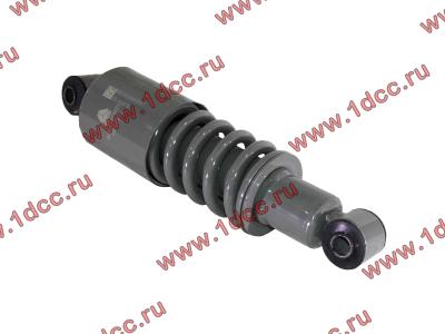 Амортизатор кабины (не регулируемый) задний H2/H3/SH HOWO (ХОВО) WG1642430285 фото 1 Петрозаводск