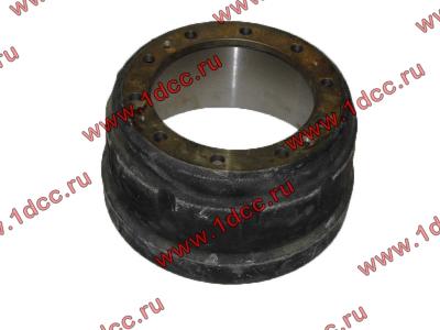 Барабан тормозной передний H2/H3 HOWO (ХОВО) AZ9112440001 фото 1 Петрозаводск