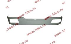 Бампер C белый верхний фото Петрозаводск