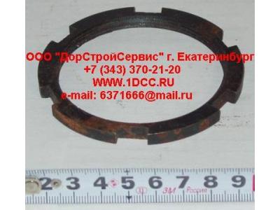 Гайка муфты блокировки МКД H HOWO (ХОВО) 13809320157 фото 1 Петрозаводск
