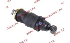 Амортизатор кабины тягача задний с пневмоподушкой H2/H3 фото Петрозаводск