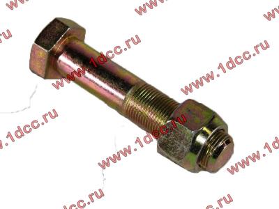 Болт M20х100 реактивной тяги NS-07 H3 HOWO (ХОВО) Q151B20100TF2 фото 1 Петрозаводск