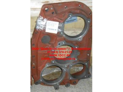 Крышка задняя KПП Fuller 12JS160T без проточки КПП (Коробки переключения передач) JS220-1707015 фото 1 Петрозаводск