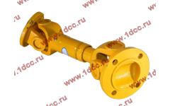 Вал карданный задний XCMG LW300F фото Петрозаводск