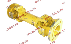 Вал карданный задний XCMG ZL30G фото Петрозаводск