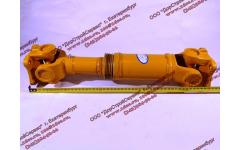 Вал карданный промежуточный XCMG LW300F фото Петрозаводск