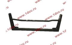 Балка защитная (основание бампера) тягач H2