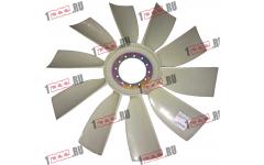 Вентилятор охлаждения двигателя XCMG фото Петрозаводск