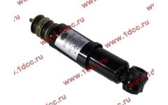 Амортизатор кабины передний F для самосвалов фото Петрозаводск