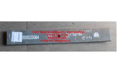Лист 6х4 №10 передней рессоры L-370 H