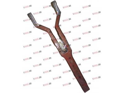 Вилка выжимного подшипника 430 H HOWO (ХОВО) JS180-1601021-2 фото 1 Петрозаводск