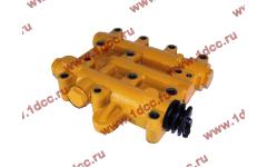 Блок управления КПП CDM 855 (без клапана) фото Петрозаводск