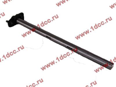 Вал вилки выключения сцепления 420 H HOWO (ХОВО) 199112230033 фото 1 Петрозаводск