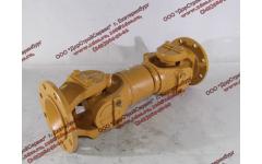 Вал карданный CDM 855 (LG50F.04203A) средний/задний фото Петрозаводск