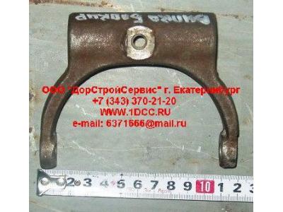 Вилка блокировки МКД H2/H3 HOWO (ХОВО) 199012320014 фото 1 Петрозаводск