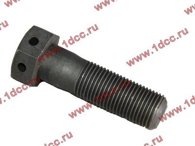 Болт M16х55 балансира H2/H3 HOWO (ХОВО) Q171C1655TF2 фото 1 Петрозаводск