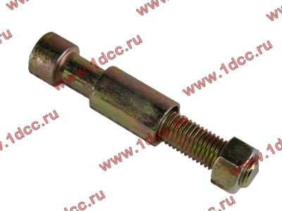 Болт M12х85 крепления подушки рессорной верхний с головкой под шестигранник H2/H3 HOWO (ХОВО) Q218B1285 фото 1 Петрозаводск