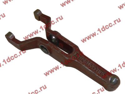 Вилка выжимного подшипника 430 H HOWO (ХОВО) JS180-1601021-1 фото 1 Петрозаводск