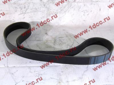 Ремень 10PK1282 D12 А7 HOWO A7 VG1246060082 фото 1 Петрозаводск
