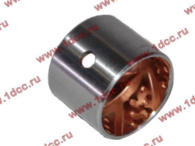 Втулка кулака разжимного H2/H3 HOWO (ХОВО) AZ9100340017 фото 1 Петрозаводск