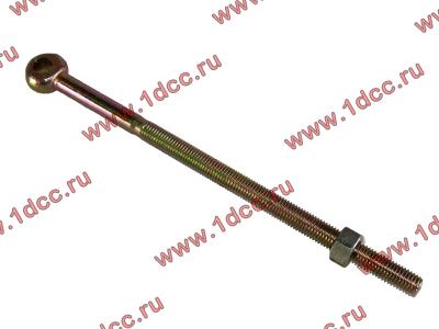 Болт натяжной генератора (длинный) H2 HOWO (ХОВО) VG1500090018 фото 1 Петрозаводск