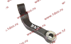 Рычаг рулевой тяги нижний правый (сошка) d-24 H фото Петрозаводск