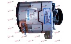 Генератор 28V/55A CDM 833 (JFZ255-223)