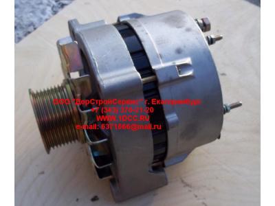 Генератор 28V/55A CDM 855 (JFZ2913) Lonking CDM (СДМ) 612600090019 фото 1 Петрозаводск