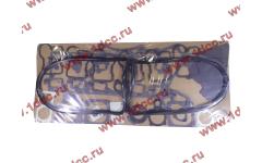 Комплект прокладок на двигатель YC6M TIEMA фото Петрозаводск