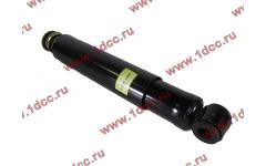 Амортизатор основной F для самосвалов фото Петрозаводск