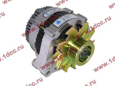 Генератор 28V/55A WD615 (JFZ255-024) H3 HOWO (ХОВО) VG1560090012 фото 1 Петрозаводск