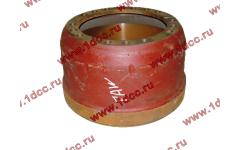 Барабан тормозной задний F для самосвалов фото Петрозаводск