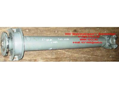 Вал карданный основной с подвесным L-1280, d-180, 4 отв. H2/H3 HOWO (ХОВО) AZ9112311280 фото 1 Петрозаводск