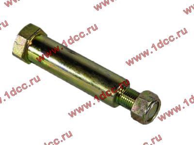 Болт крепления переднего стабилизатора с гайкой H2/H3 HOWO (ХОВО) 199100680069 фото 1 Петрозаводск