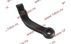 Рычаг рулевой тяги нижний левый (сошка) d-27 H фото Петрозаводск
