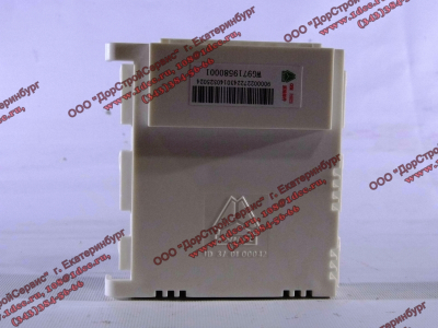 Блок управления электронный под приборной панелью  H2 HOWO (ХОВО) WG9719580001 фото 1 Петрозаводск