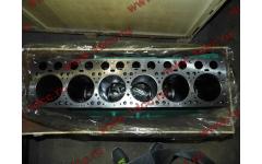 Блок цилиндров двигатель WD615 CDM фото Петрозаводск