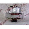 Генератор 28V/55A WD615 (JFZ2150Z1) H2/SH WP10 HOWO (ХОВО) VG1500090010/VG1560090010 фото 2 Петрозаводск
