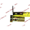 Болт пустотелый М10х1,0 (штуцер топливный) H HOWO (ХОВО) 81500070054 фото 2 Петрозаводск