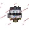 Генератор 28V/55A WD615 (JFZ255-024) H3 HOWO (ХОВО) VG1560090012 фото 2 Петрозаводск
