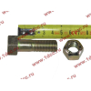 Болт M14х45 карданный с гайкой H2/H3 HOWO (ХОВО) Q151C1445 фото 2 Петрозаводск