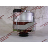 Генератор 28V/55A WD615 (JFZ2150Z1) H2/SH WP10 HOWO (ХОВО) VG1500090010/VG1560090010 фото 3 Петрозаводск