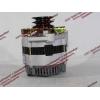 Генератор 28V/55A WD615 (JFZ2913) H2 HOWO (ХОВО) VG1500090019 фото 3 Петрозаводск