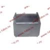 Втулка резиновая для заднего стабилизатора H2/H3 HOWO (ХОВО) 199100680067 фото 3 Петрозаводск