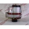 Генератор 28V/55A WD615 (JFZ2150Z1) H2/SH WP10 HOWO (ХОВО) VG1500090010/VG1560090010 фото 4 Петрозаводск